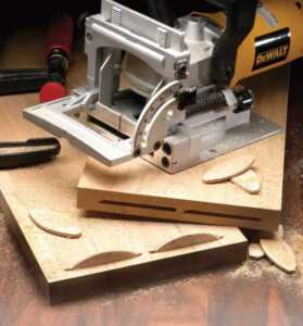 How to Find the Best Biscuit Joiner A Buyer's Guide