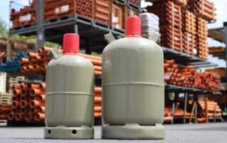 How to take care of propane tanks