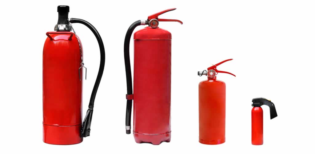 Pick Your Home Fire Extinguisher Correctly