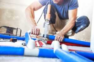 Plumbing services and how to know when it's a DIY or a plumber is required - plumber