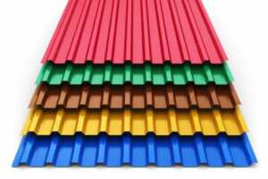 Roofing Types and How to Choose the Right Color for Your Home