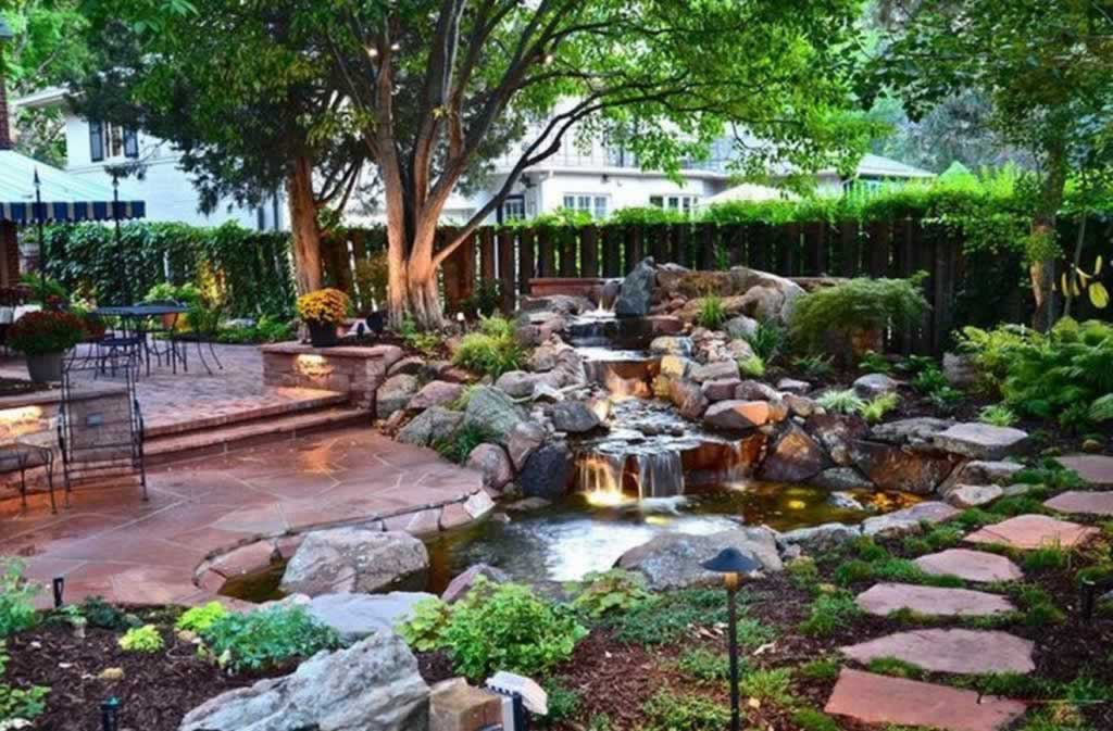 Simple Landscaping Ideas That Could Make A Difference To Your Yard