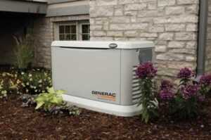 The Advantages of Having a Standby Generator at Home