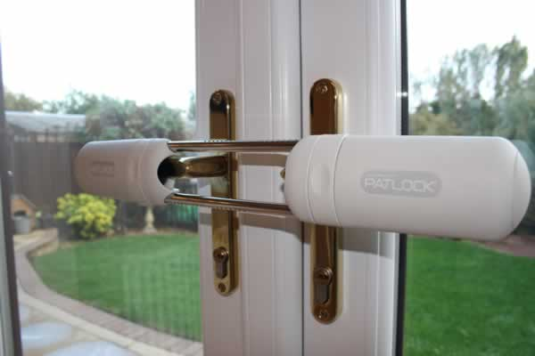 Theft-proofing your home in 5 easy and inexpensive ways - Patlock