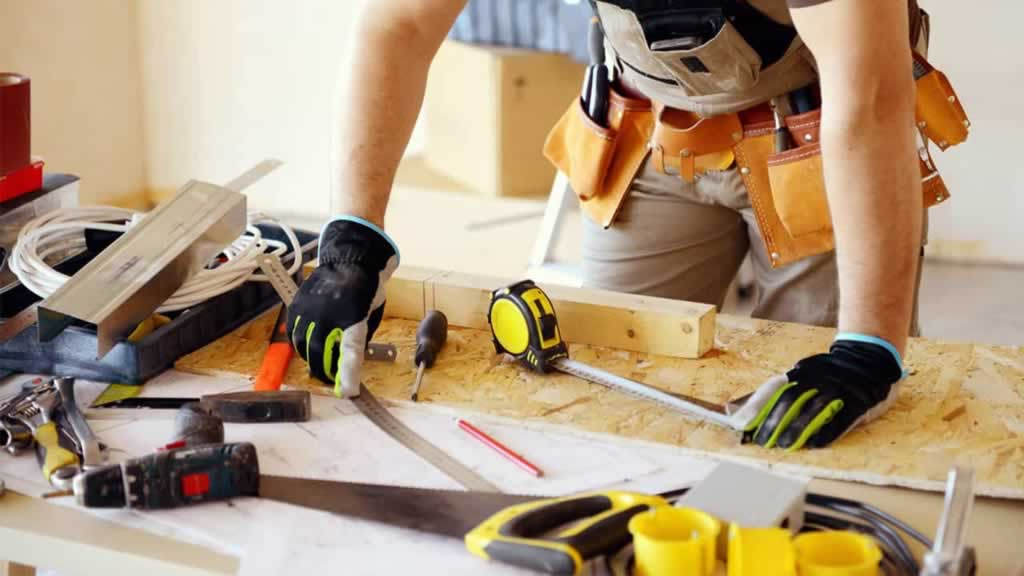Tools and gadgets for a modern handyman
