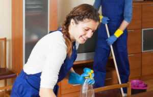 Ways that hiring a house cleaner can improve your life