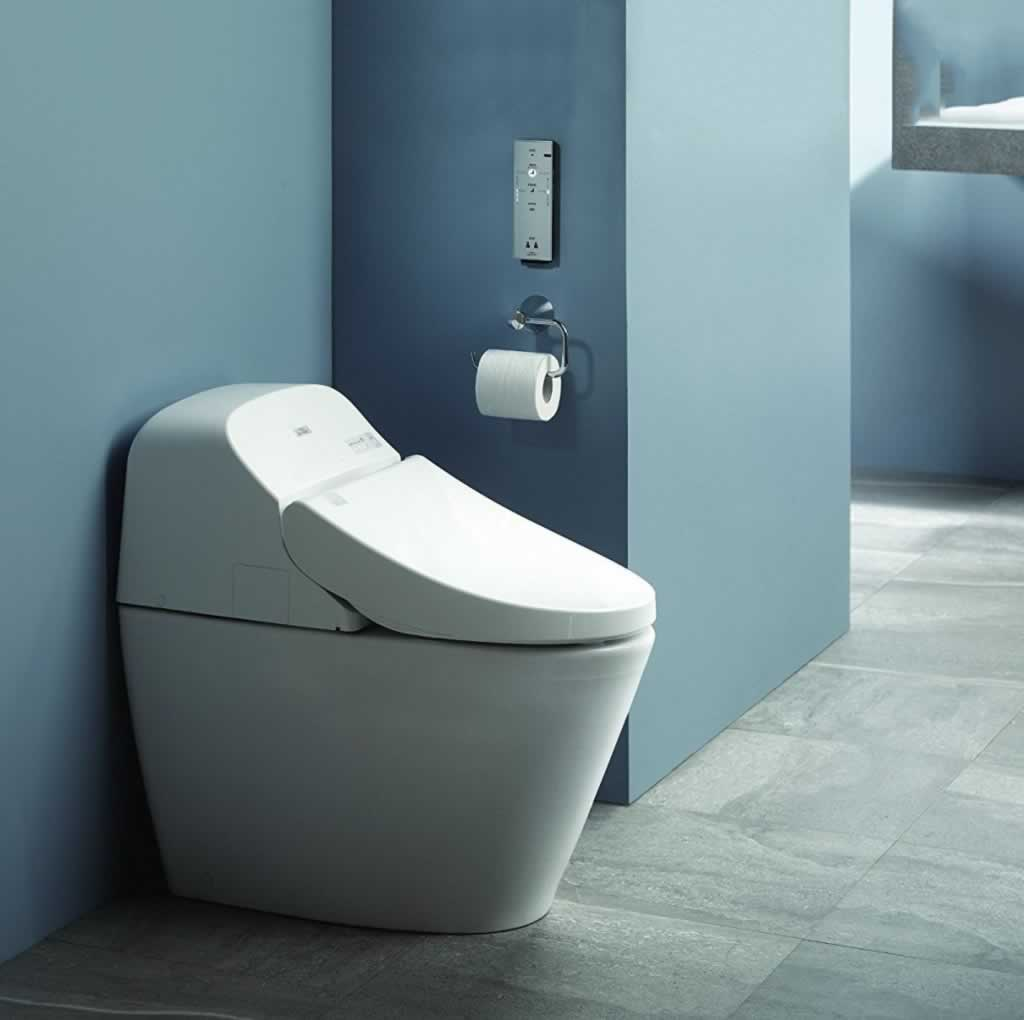 What are Washlets and why should you get one