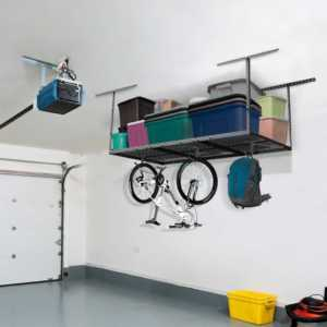 Why homeowners should keep an organised and tidy garage - Fleximounts