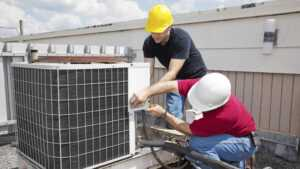 5 Points to consider before hiring any HVAC Company