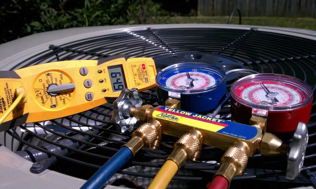 5 points to consider before hiring any HVAC company - HVAC instruments