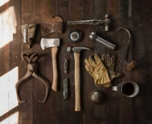 A Comprehensive List of Tools You'll Need to Remodel Your Home