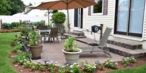 Cleaning Tips for a Spotless Patio