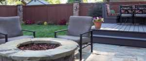 Cleaning tips for a spotless patio - beautiful patio