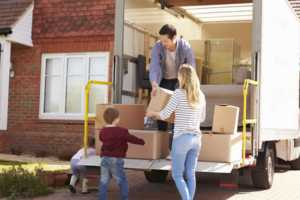 Cross Country Moving Tips For Getting Yourself Prepared - moving