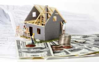 Financing a large renovation project - renovation in progress