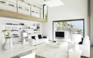 Interior decorating tips to beautify your home - beautiful living room
