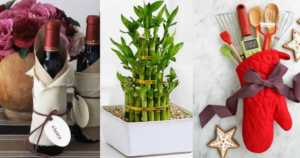 Perfect gifts for housewarming party - ideas