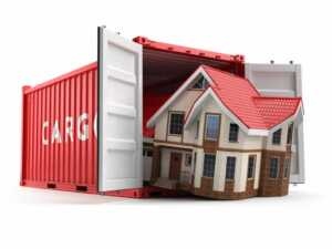 Professional Movers vs Moving Containers