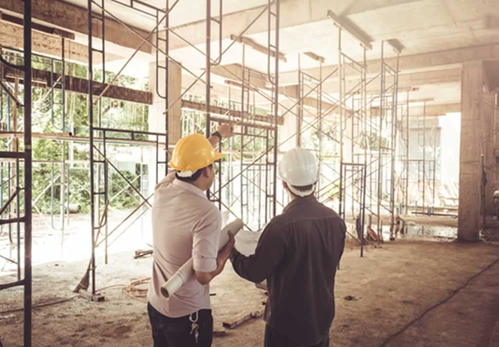 Questions to Ask Before Hiring a Home Builder - planning