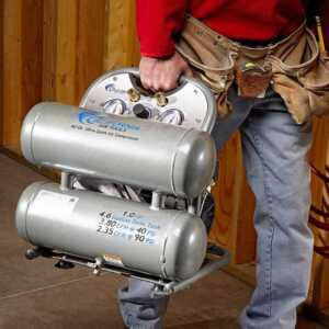 Reasons Why Air Compressors Are Important For Construction Projects