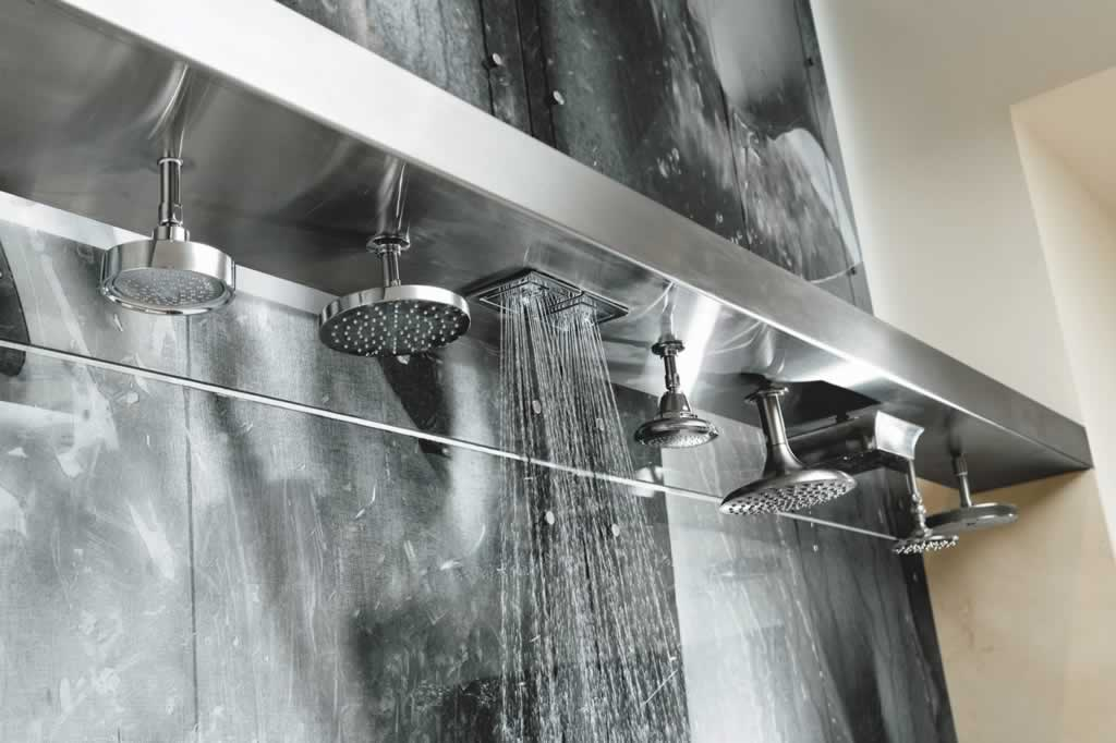 The Different Types Of Shower Heads And Which Works For You