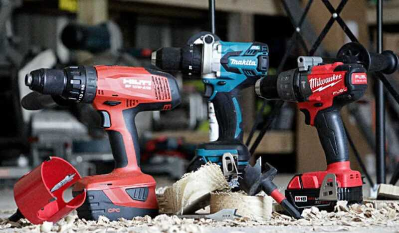 The Pros and Cons of Cordless Power Tools