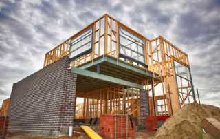 The importance of proper budgeting when building your first home - building a home