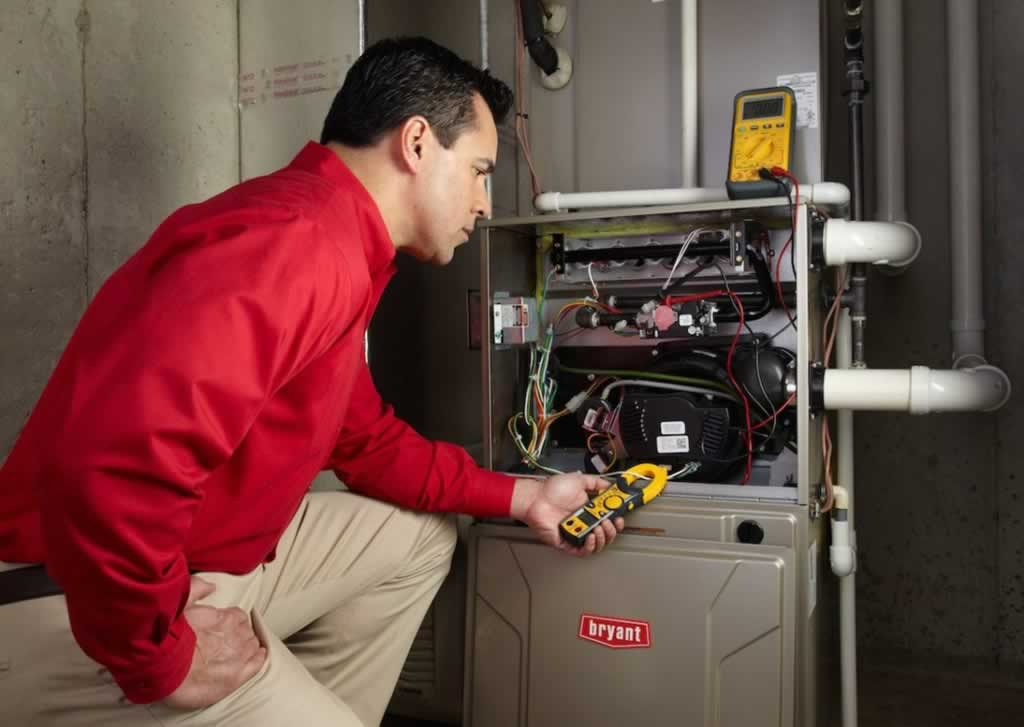 The Top 5 Things You Need To Know About HVAC Repairs - furnace repair