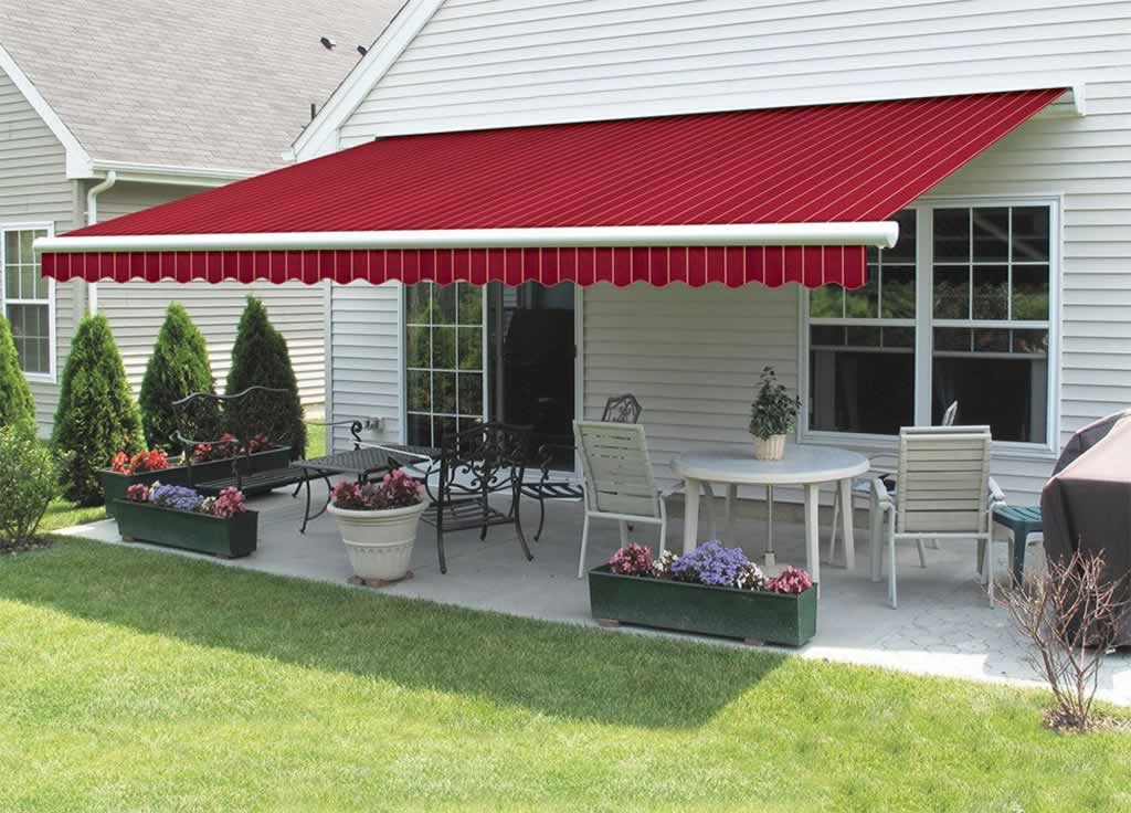 Tips for Keeping Your Awning Looking Great