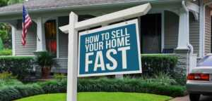 Tips on Selling A House Fast
