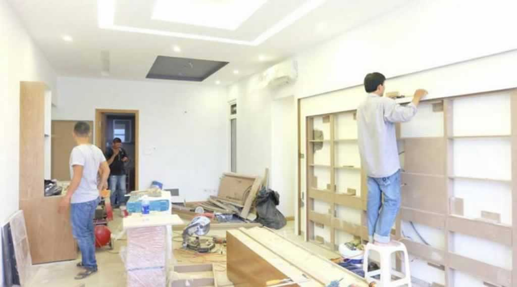 Tips to prepping your home repair project