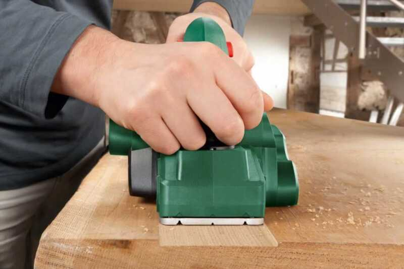 Tips to using a wood planer