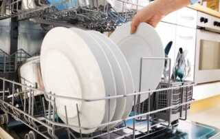 Common Dishwasher Faults and How to Fix Them