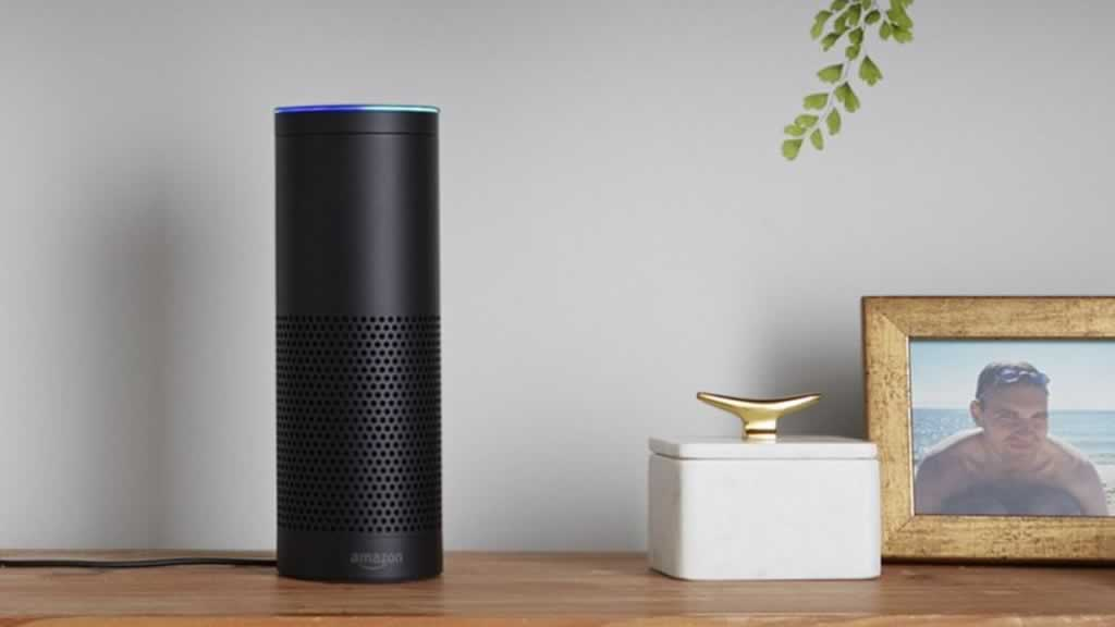 Coolest home automation gadgets - Amazon Echo