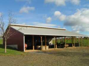 Farm Sheds Key Considerations & Planning