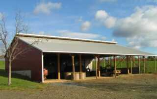 Farm Sheds Key Considerations & Planning