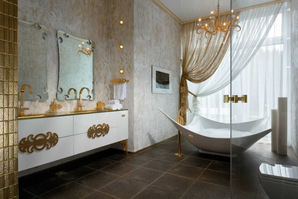 Great Bathroom Decorating Ideas