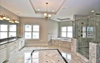 Great bathroom decorating ideas - beautiful bathroom