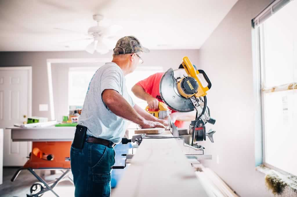 How To Keep Your House Clean During Renovation