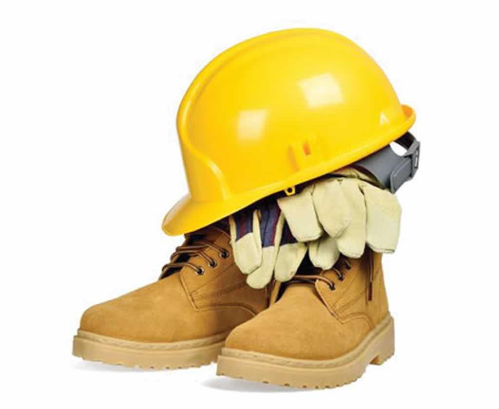 Reasons to invest in good work boots for your next renovation project - safety gear