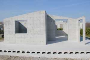 Step by Step Guide On Building A Concrete House