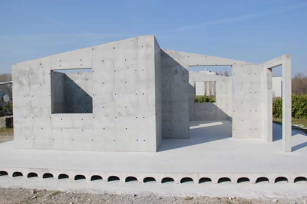 Step By Guide On Building A Concrete House Handyman Tips