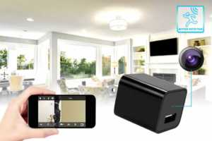 The top cool gadgets -smartcam