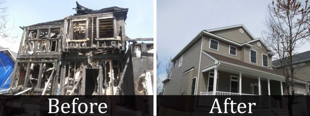Things to know about emergency restoration service - before and after