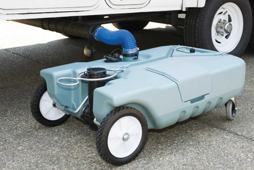 Tips for Looking a Portable Septic Tank