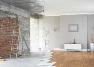 Tips for renovating an investment property - renovation