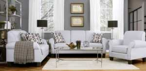 Tips to buying furniture that is sophisticated all year long - living room
