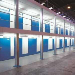 Types of Storage Facilities