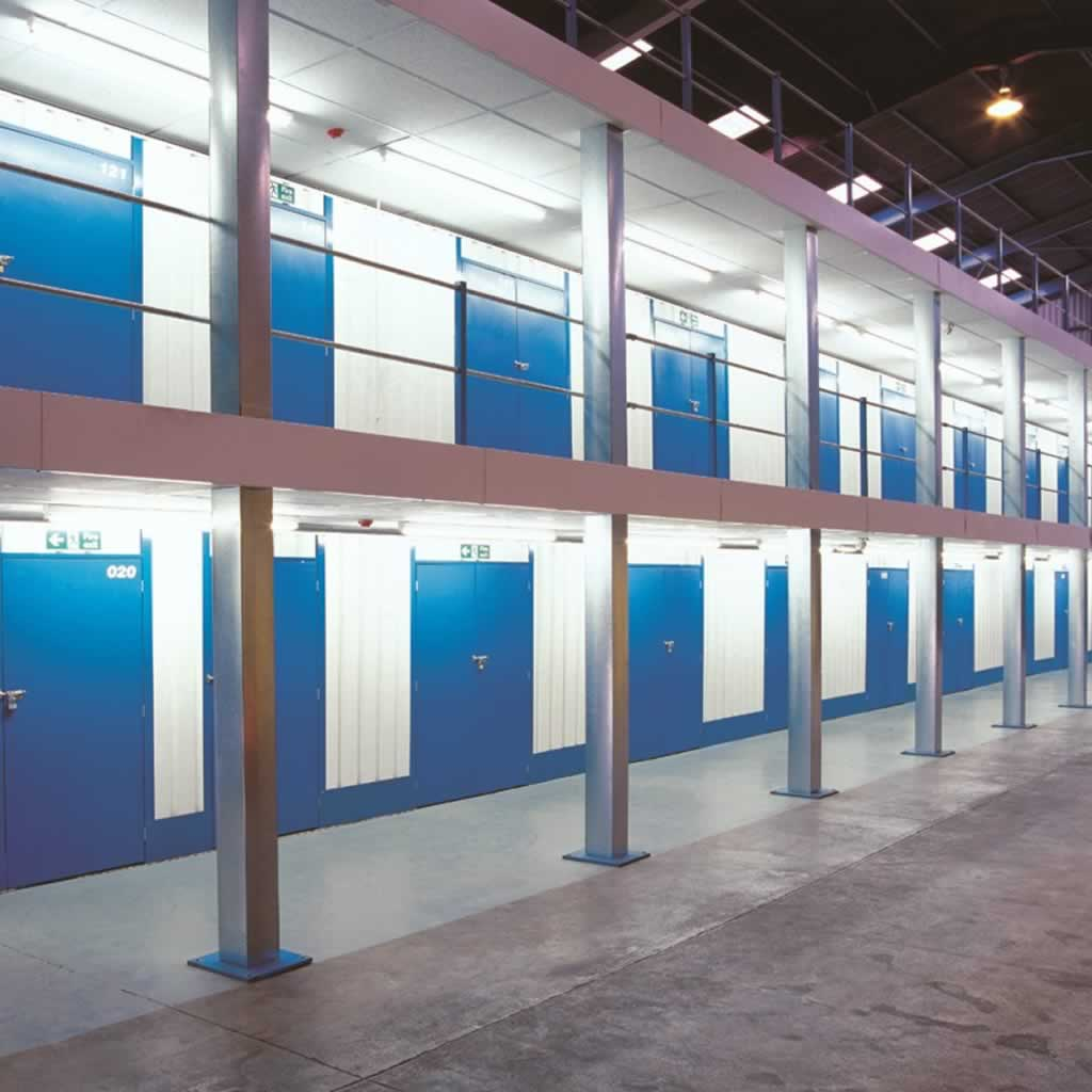 Types of Storage Facilities