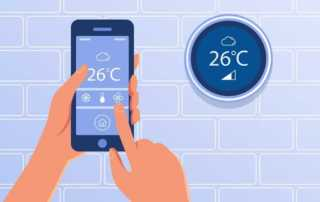 Your home isn't truly smart without these five items - smart thermostat